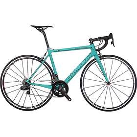 Bianchi Specialissima Red eTap 2017