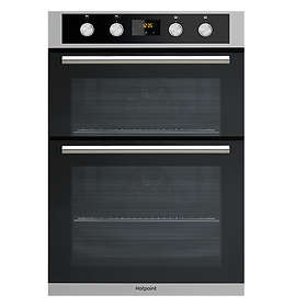 Hotpoint DD2844CIX (Stainless Steel)