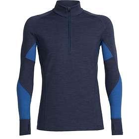 Icebreaker BodyfitZone Winter Zone LS Shirt Half Zip (Men's)