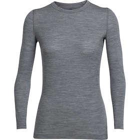 Icebreaker Sprite Crewe LS Shirt (Dam)