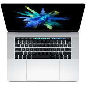 "Apple MacBook Pro - 2,6GHz QC 16GB 256GB 15"""