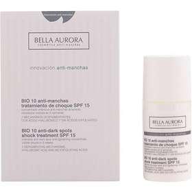 Bella Aurora Bio 10 Anti-Dark Spot Fluid SPF15 30ml