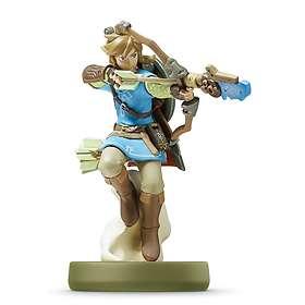 Nintendo Amiibo - Link - Archer
