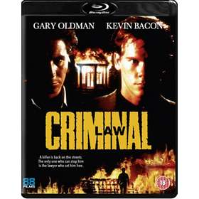 Criminal Law (UK)