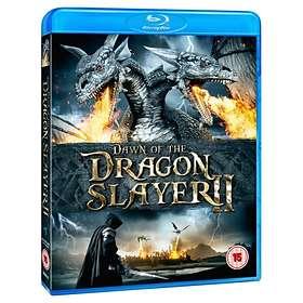 Dawn of the Dragon Slayer 2 (UK)