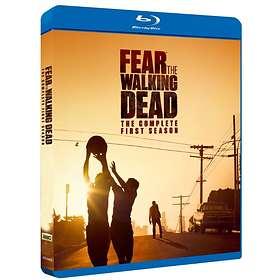 Fear the Walking Dead - Säsong 1