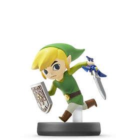 Nintendo Amiibo - Toon Link