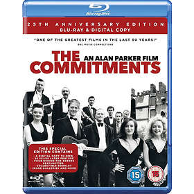 The Commitments - 25th Anniversary Edition (UK)