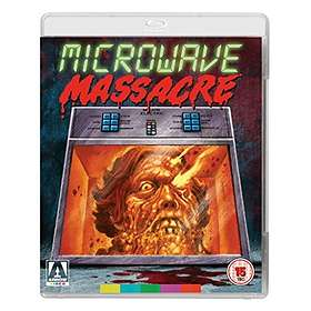 Microwave Massacre (UK)