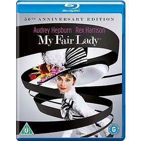 My Fair Lady - 50th Anniversary Edition (UK)