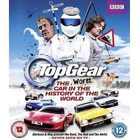 Top Gear: The Worst Car in the History of the World (UK)
