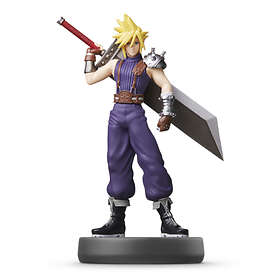 Nintendo Amiibo - Cloud
