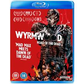 Wyrmwood: Road of the Dead (UK)