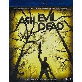 Ash vs Evil Dead - The Complete First Season (US)