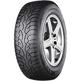 Bridgestone Noranza Van 001 215/75 R 16 116/114R Dubbdäck
