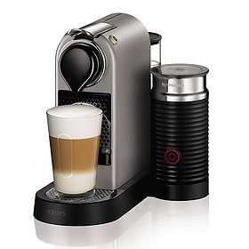 Krups Nespresso CitiZ&Milk XN760
