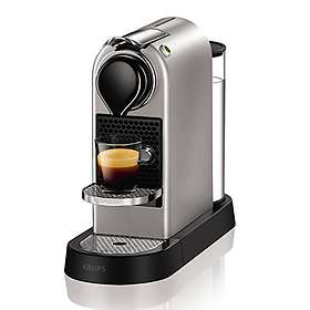 Krups Nespresso CitiZ XN740