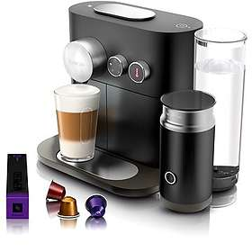 Krups Nespresso Expert&Milk XN6018