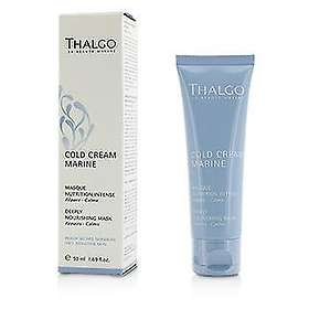 Thalgo Cold Cream Marine Deeply Nourishing Mask 30ml