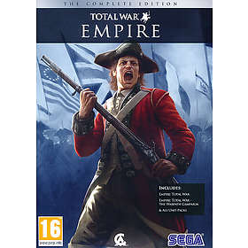 Empire: Total War - The Complete Edition