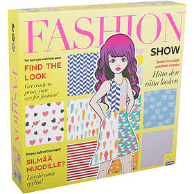 Peliko Fashion Show