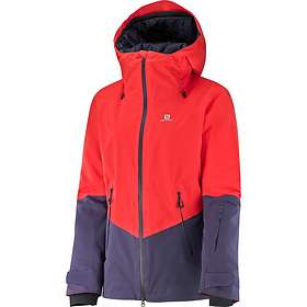 Salomon Qst Guard Jacket (Dam)