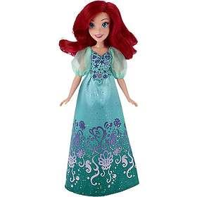 Disney Princess Royal Shimmer Ariel Doll B5285
