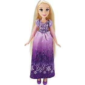 Disney Princess Royal Shimmer Rapunzel Doll B5286
