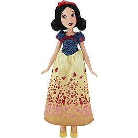 Disney Princess Royal Shimmer Snow White Doll B5289