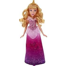 Disney Princess Royal Shimmer Aurora Doll B5290