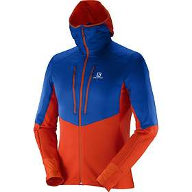 Salomon Drifter Air Mid Hoodie Jacket (Herr)