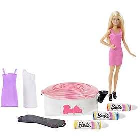 Barbie Spin Art Designer & Doll DMC10