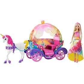 Barbie Dreamtopia Rainbow Cove Playset DPY38