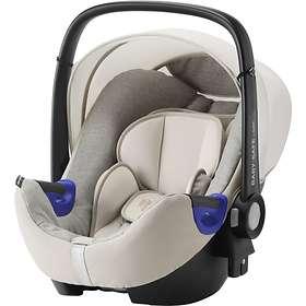 Britax BabySafe i-Size