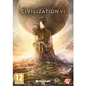 Civilization VI (Mac)