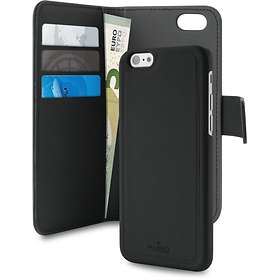 Puro Wallet Detachable for iPhone 7/8