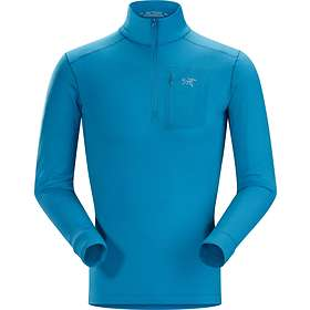 Arcteryx Satoro AR Zip Neck LS Shirt (Men's)
