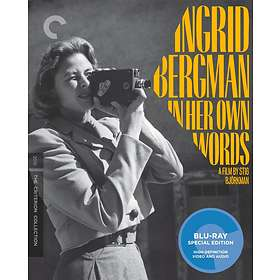 Ingrid Bergman: In Her Own Words - Criterion Collection (US)