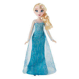 Disney Frozen Classic Fashion Elsa Doll B5162