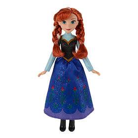 Disney Frozen Classic Fashion Anna Doll B5163
