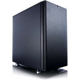 Fractal Design Define Mini C (Svart)