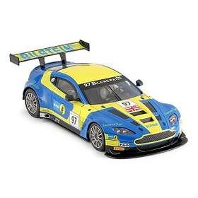 NSR Slot Aston Martin ASV Bilstein Blancpain Endurance Serie 2013 #97