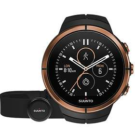 Suunto Spartan Ultra Copper Special Edition (HR)
