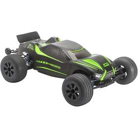 LRP S10 Twister 2 Extreme 100 Brushless Truggy RTR