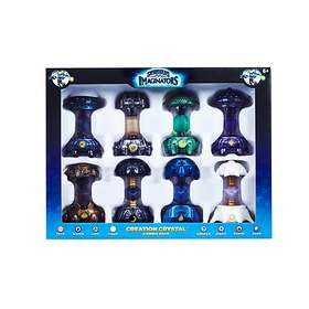 Skylanders Imaginators - Crystal - 8 Pack
