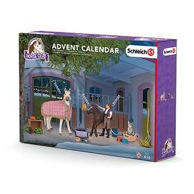 Schleich Hästar Advent Calendar 2016
