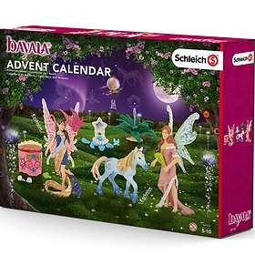 Schleich Bayala Advent Calendar 2016