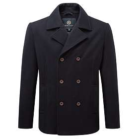 Henri Lloyd Harling Melton Pea Coat (Herr)