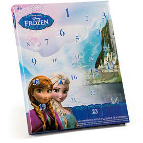 Disney Frozen Smycken Adventskalender 2016