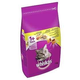 Whiskas Dry Adult Chicken 7kg
